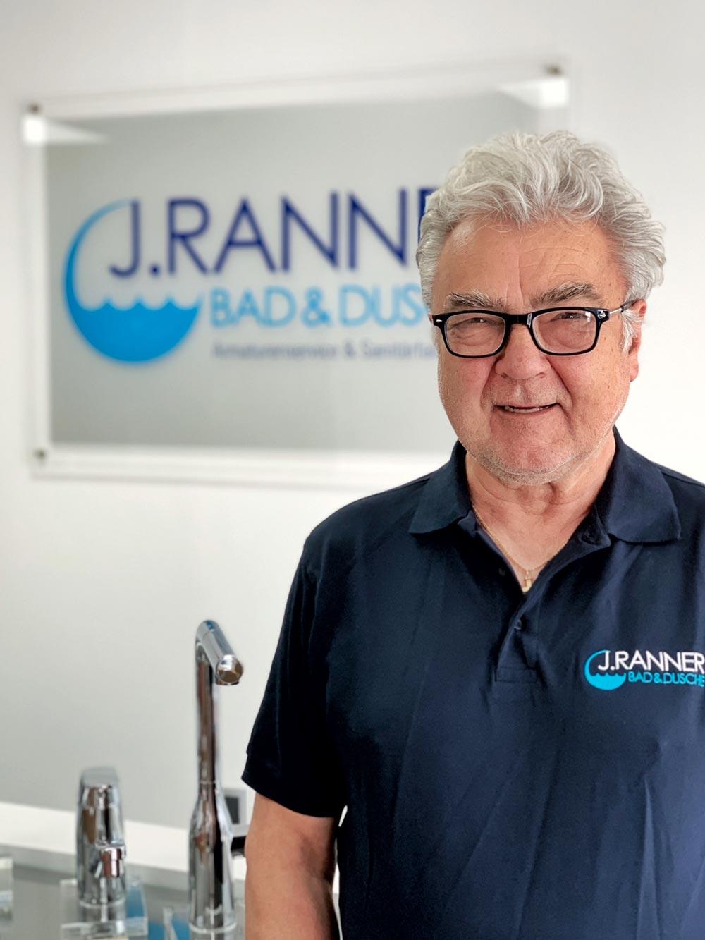 Johann Ranner